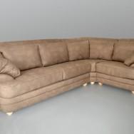 Угловой диван GOLD