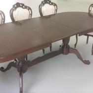 SLIDING TABLE Clasic