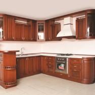 Classic kitchen unit
