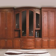 Classic wall cabinet