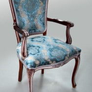 Chair Breanzola