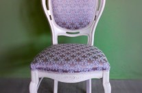 Chair TRAFORATA NEW