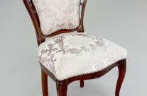 Chair TRAFORATA
